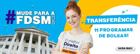 PROCESSO SELETIVO DE TRANSFERÊNCIA