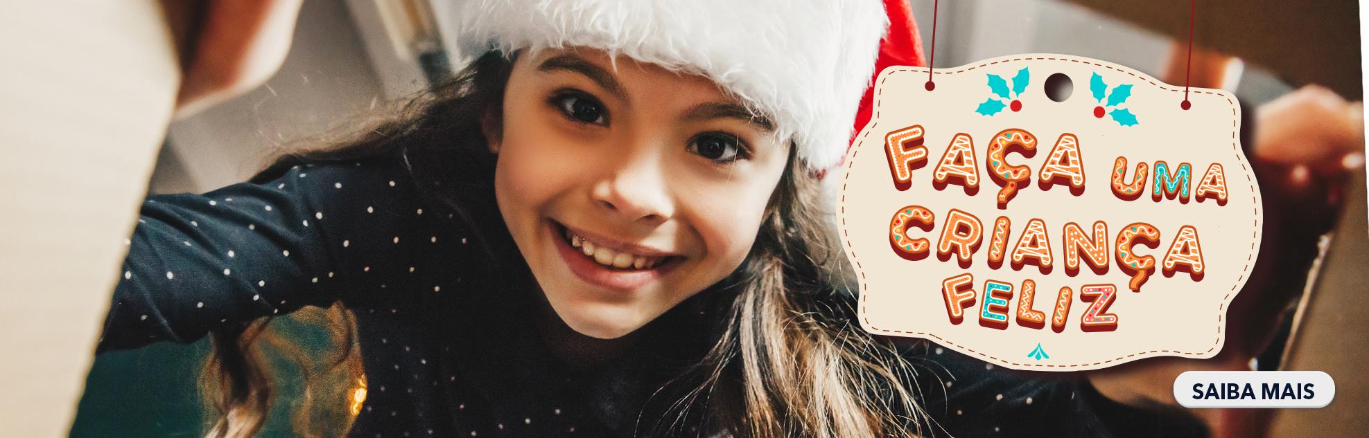 Ação Solidária FDSM - Papai Noel dos Correios 2019