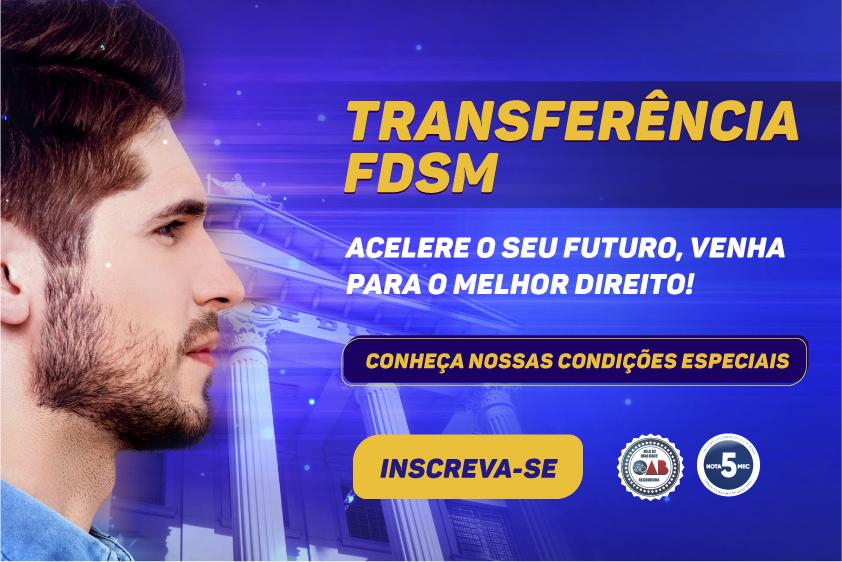 Processo Seletivo de Transferência 2021/2