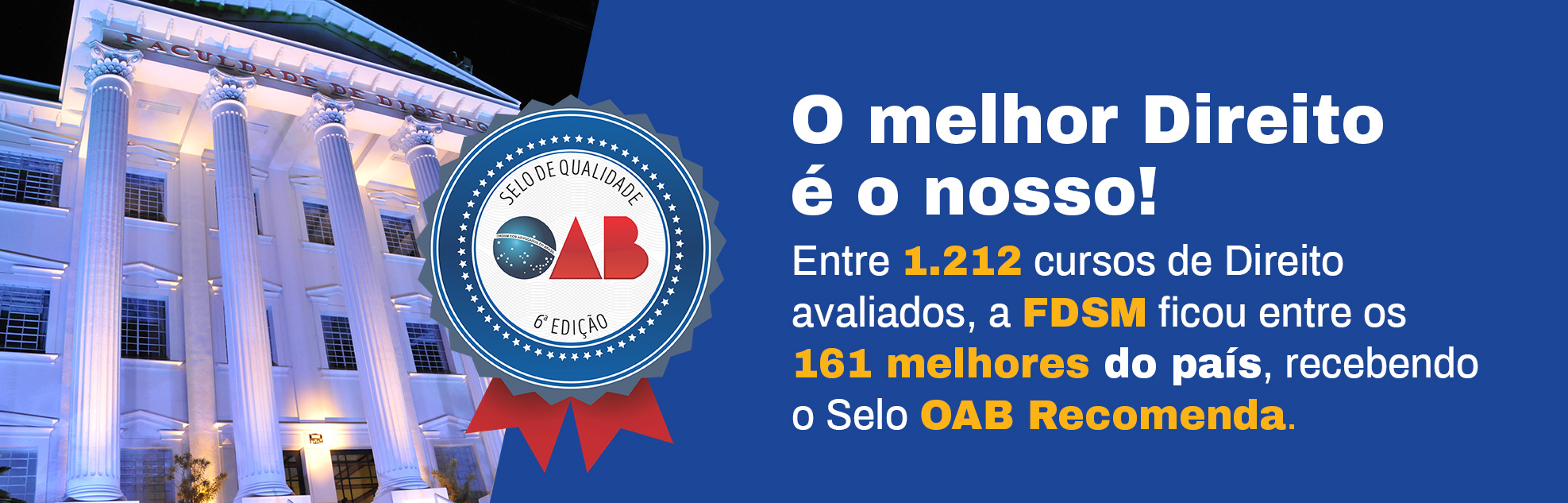 FDSM 2019 OAB