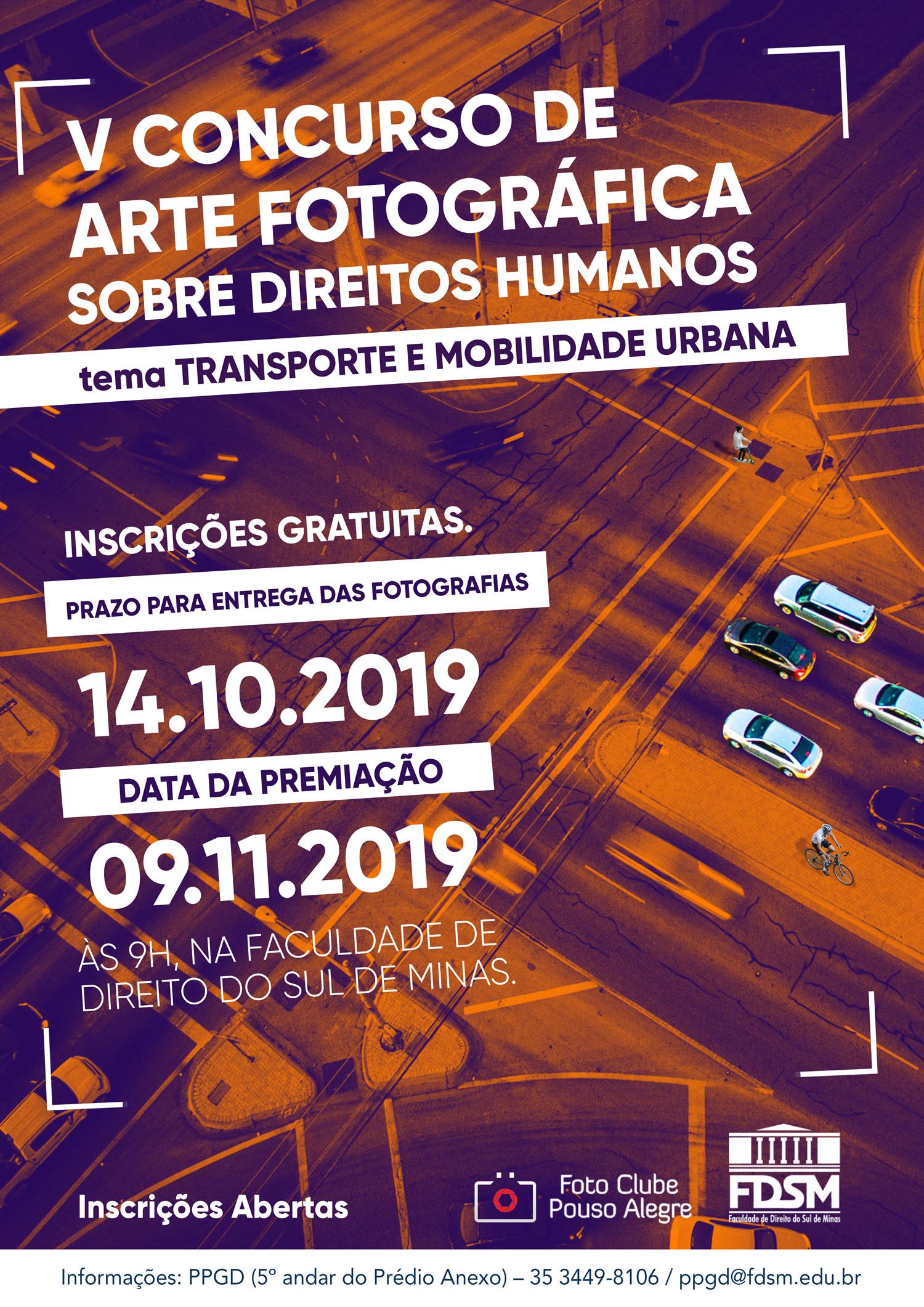 Comunicado 5676 -  V CONCURSO DE ARTE FOTOGRÁFICA SOBRE...