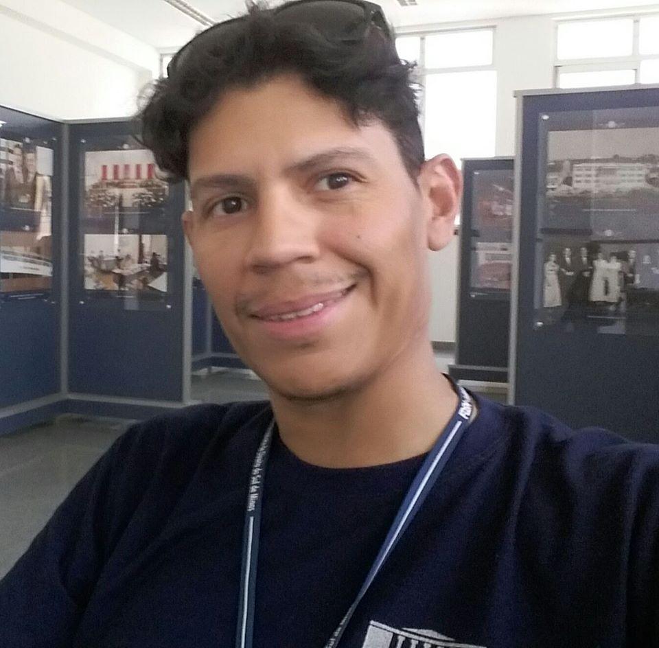 Noticia 6184 - INFORMAMOS COM PESAR O FALECIMENTO DO NOSSO CARÍSSIMO COLABORADOR E GRANDE AMIGO EDÉLCIO CARLOS DE PAULA