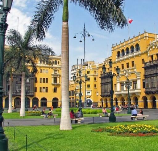 Mestrandas apresentam trabalho em Congresso na Universidad Nacional Mayor de San Marcos/Peru