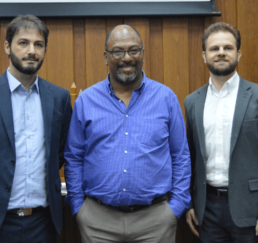 Aula Magna do Mestrado aborda Direito Antidiscriminatório e Teoria Democrática