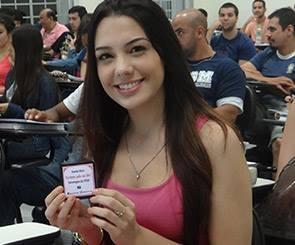 Noticia 2223 - FDSM PRESENTEIA ALUNAS E COLABORADORAS NO DIA DA MULHER