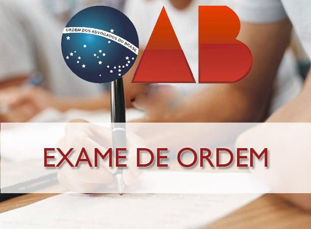 Noticia 2374 - RESULTADO FINAL DA 1ª FASE DO XIX EXAME DA OAB