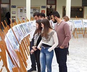 Noticia 2657 - FDSM COMPLETA 57 ANOS DE HISTÓRIA E REALIZA EXPOSIÇÃO FOTOGRÁFICA