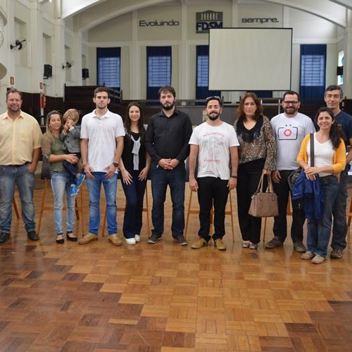 Noticia 4117 - FDSM REALIZA 3º CONCURSO DE ARTE FOTOGRÁFICA SOBRE IGUALDADE DE GÊNEROS