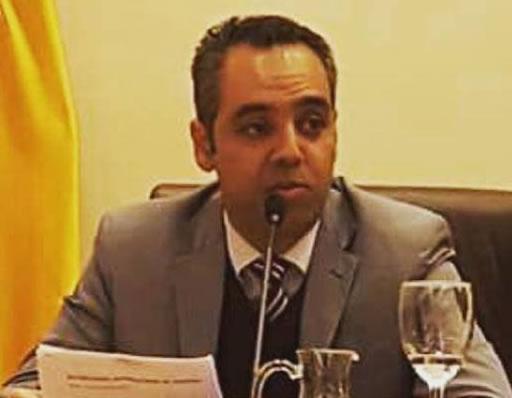 Noticia 3232 - MESTRANDO DA FDSM PARTICIPA DO XVI ENCONTRO INTERNACIONAL DE JURISTAS