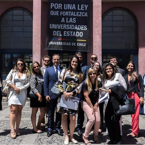 Noticia 4161 - FDSM,UNICAMP E UNIVERSIDADE DO CHILE PROMOVEM SEMINÁRIO SOBRE PEDAGOGIA JURÍDICA