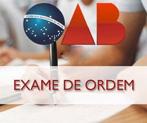 Noticia 2575 - RESULTADO FINAL DA 2ª FASE DO XIX EXAME DA OAB